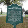 Cadotte Trading Post Site