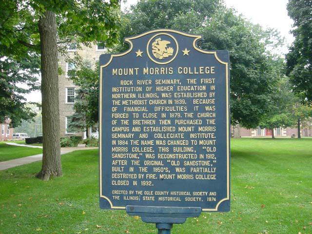 Men's Basketball - Morris College