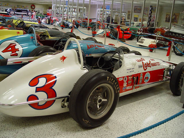 Indianapolis motor speedway hall of fame for Indianapolis motor speedway museum