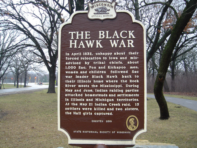 blackhawk war and seminole war Wars in the history of missouri: the black hawk war, the mormon difficulties, the seminole war, the war with mexico, the civil war, and the war with spain.