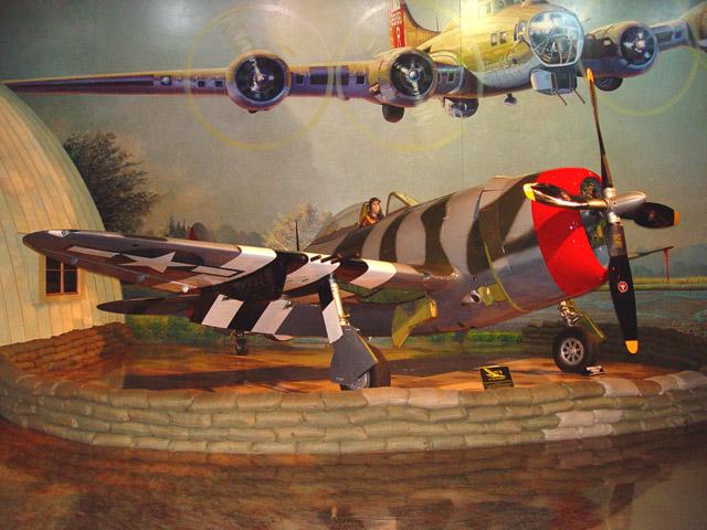 Kalamazoo Aviation History Museum